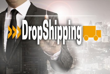 Qu'est ce que le Dropshipping plateforme