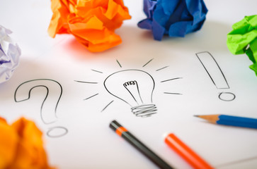 A quoi servent les applications d'un brainstorming ?