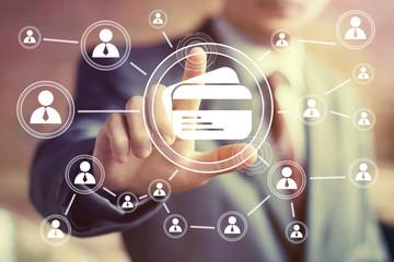 carte de visite virtuelle Création de cartes de visite virtuelles : les avantages