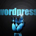 Création de site web sur WordPress