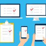 Enquêtes téléphoniques et sondage: établir les questionnaires
