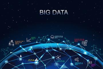 Big data en entreprise : comment assurer sa sécurisation ?