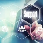 Le support de vente comme solution marketing