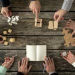 Les étapes de la création de business plan