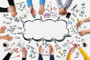 Les applications brainstorming pour libérer la créativité