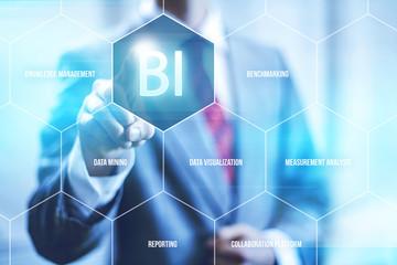 Les dernières tendances de business intelligence
