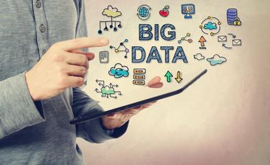 Le Big Data et ses avantages