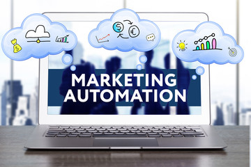 Comment accroître le ROI avec le marketing automation