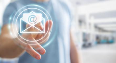 Pourquoi avoir une adresse mail professionnelle