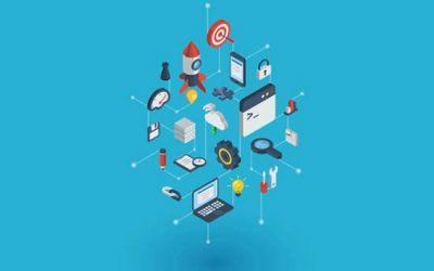 Le mécanisme de la transformation numérique des entreprises