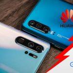 Huawei peut-il survivre sans Google ?