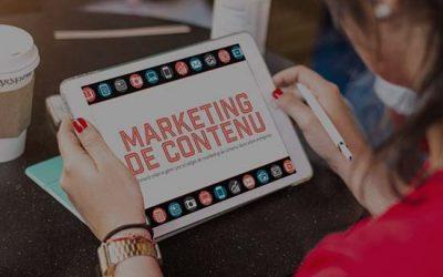 10 avantages principaux du marketing de contenu
