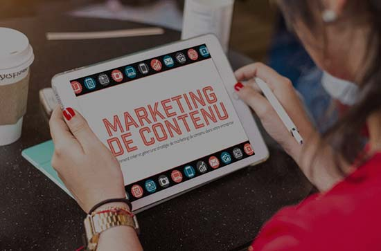 10 avantages principaux du marketing de contenu