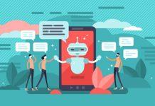Un chatbot pour améliorer la relation client