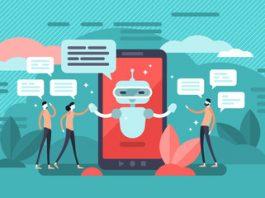 Avantages et inconvénients de l'interaction entre un Chatbots IA et vos clients