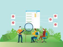 Visibilité et notoriété d'une entreprise : l'importance de créer son propre site web