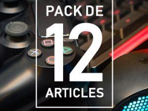 Articles Jeux