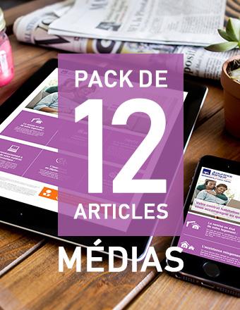 Articles Media
