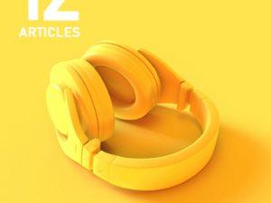 Articles Musique