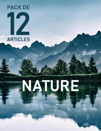 Articles Nature