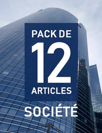 Actualité Société