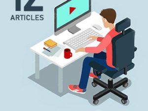 Articles Vidéos