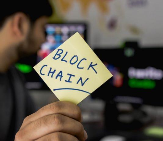 La sollicitation croissante en compétences blockchain en France