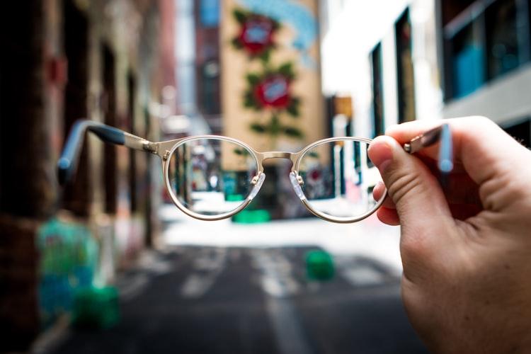 5 Conseils pour choisir ses lunettes