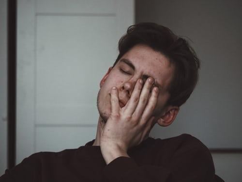 Anti Fatigue