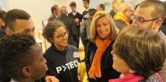 Hauts-de-Seine : 24 lycéens seront parrainés par des pros pendant cinq ans