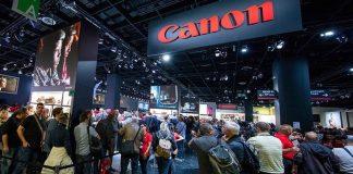 La photo Numérique : Canon préconise deux années difficiles.