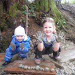 Les écoles en forêt et l'éducation par le retour à la nature