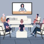 Comment le WebRTC révolutionne la visioconférence ?