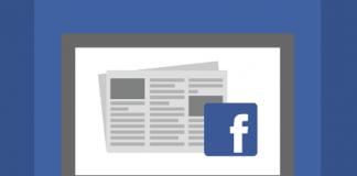 La section actualité de Facebook souhaite se montrer impartiale