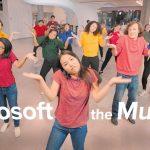 Microsoft the Musical retrace l'historique de la société de Bill Gates
