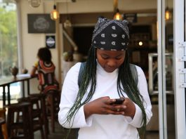 Révolution numérique en Afrique
