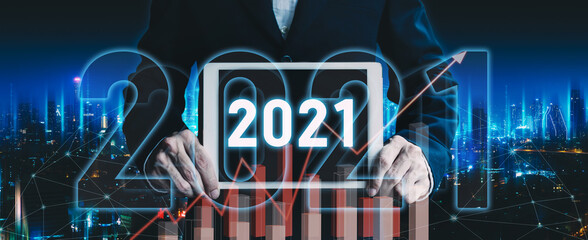 Cybersécurité : à quoi les entreprises doivent s'attendre en 2021